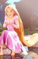 Rapunzel - disney photo