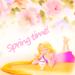 Rapunzel - walt-disney-characters icon