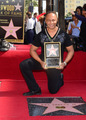 रे Parker, Jr. Walk Of Fame Induction 2014