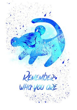 Remember Who あなた Are