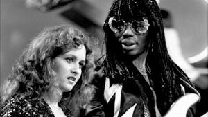 Rick James And Teena Marie 1979 Appearance On Soul Train