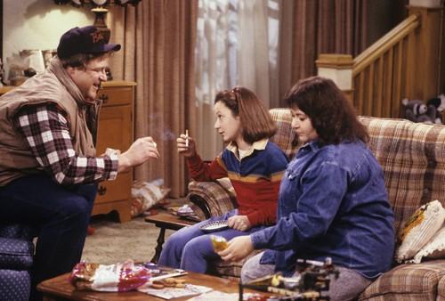 Roseanne achtergrond called Roseanne