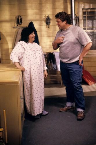 Roseanne achtergrond titled Roseanne