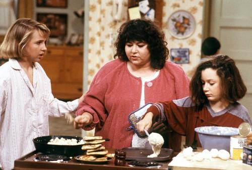 Roseanne fond d'écran called Roseanne