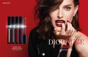 Rouge Dior Liquid (2017)