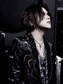 Ruki - the-gazette photo