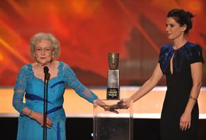 Betty White (2010)