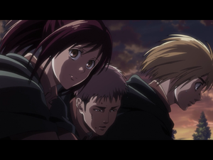 SNK season 2: the weary journey back ہوم