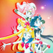 Sailor Moon Together  - yorkshire_rose icon