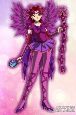 Sailor Senshi bintang of the night