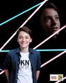 San Diego Comic-Con 2017 ~ Portrait ~ Will
