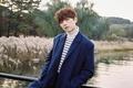 Sandeul - random photo