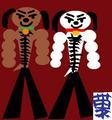 Santa s Little Helper Simpson and Brian Griffin s New Designs - family-guy fan art