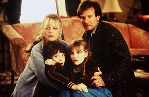 Sarah, Alan, Peter and Judy