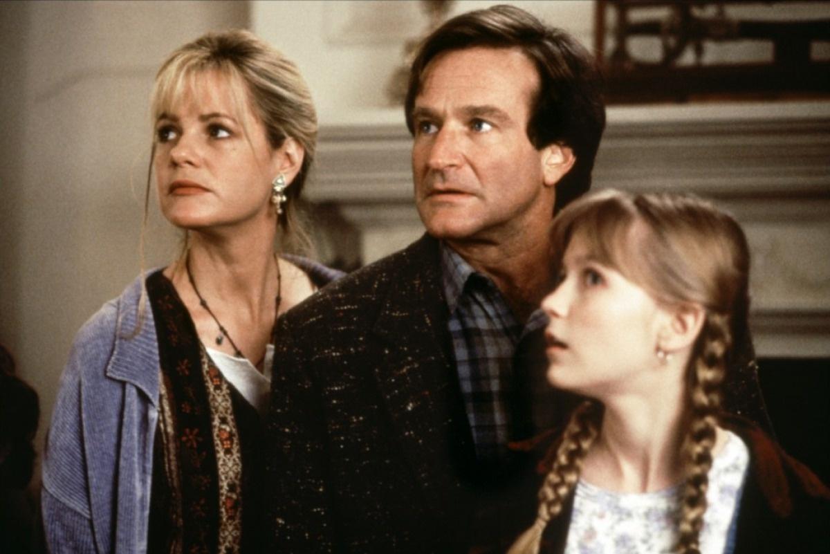 Sarah, Alan and Judy