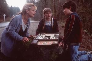 Sarah, Judy and Peter