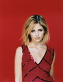 Sarah Michelle Gellar - the-90s photo