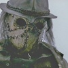 Supernatural litrato entitled Scarecrow
