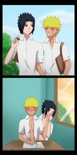 School life СасНару