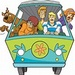 Scooby Doo - yorkshire_rose icon