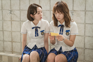 Sejeong - School 2017