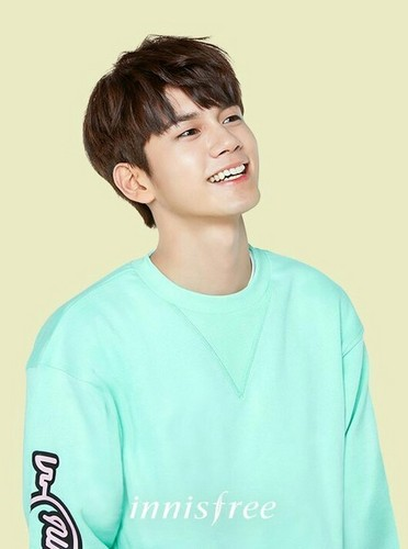 Wanna One wallpaper called Seongwoo♥ ღ