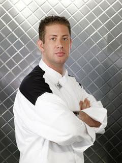 Seth Levine (Season Five)