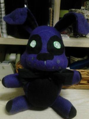 Shadow Bonnie 1