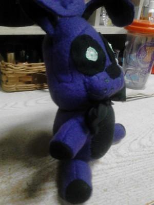 Shadow Bonnie 4