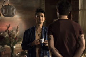 Shadowhunters - Season 2 - 2x15 - Promotional Stills