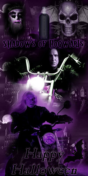 Shadows of Hogwarts
