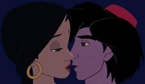 Shanti/Aladdin