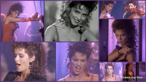 80's Musica wallpaper called Sheena Easton