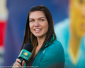 Simona Halep   2016 BNP Paribas Open  D3M 9929 - tennis photo