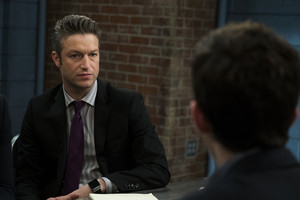 Sonny Carisi in Decline and Fall (18x09)