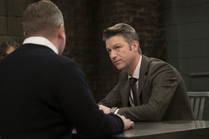 Sonny Carisi in Decline and Fall (18x11)