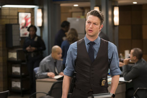 Sonny Carisi in The Newsroom (18x17)