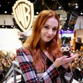 Sophie Turner @ Comic-Con 2017 - game-of-thrones photo