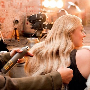 Sophie Turner ~ Wella ~ 2017 [Behind-The-Scenes]