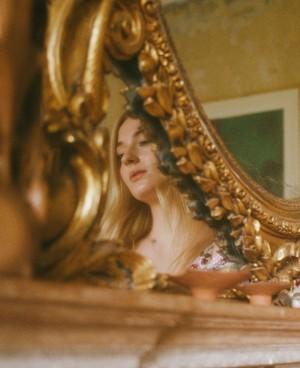 Sophie Turner at W Magazine Photoshoot