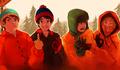 South Park - south-park fan art