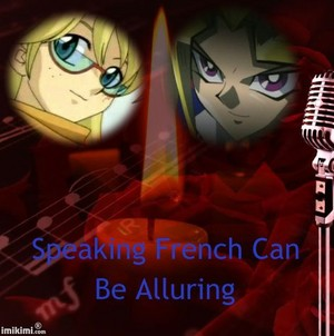 Speaking French Can Be Alluring