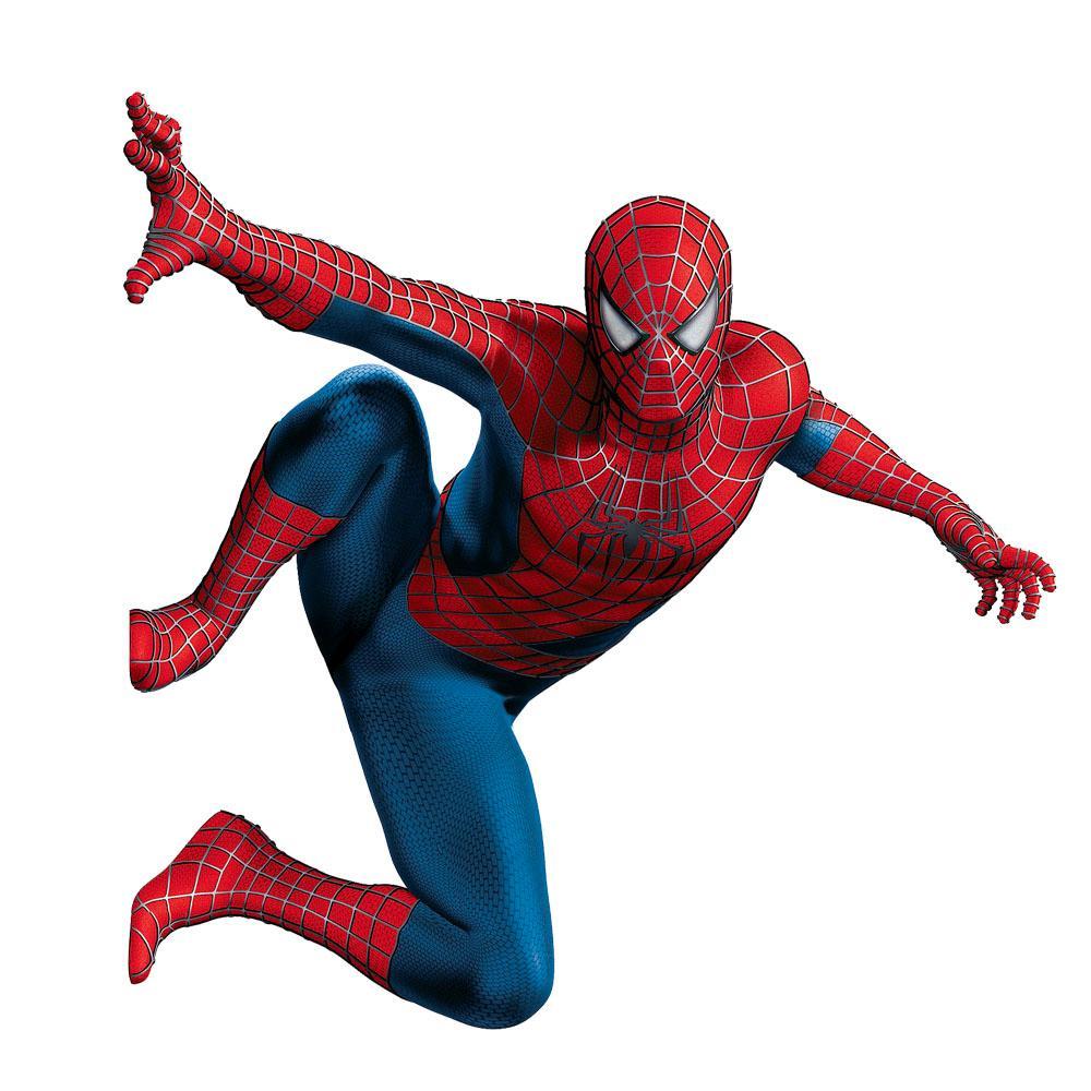 मकड़ी Man