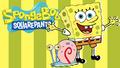Spongebob and Gary wallpaper - spongebob-squarepants wallpaper
