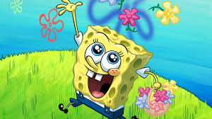 Spongebob fondo de pantalla