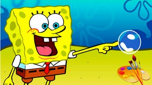 Spongebob wolpeyper