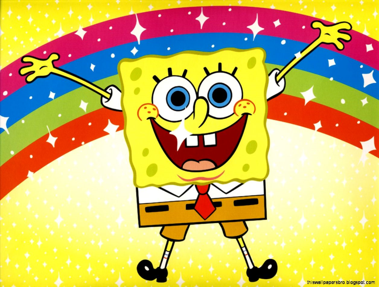 Spongebob Squarepants Images Spongebob Wallpaper Hd Wallpaper And