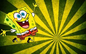 Spongebob वॉलपेपर
