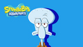 Squidward wallpaper