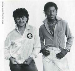 Stacy Lattisaw And Johnny Gill